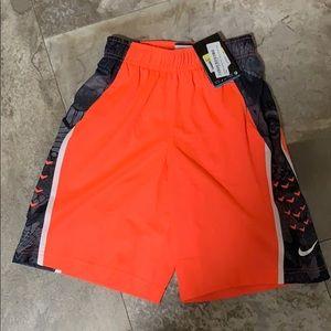 NWT Nike Kobe Bryant shorts